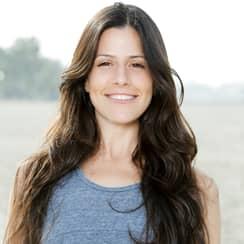 Sarah Ezrin