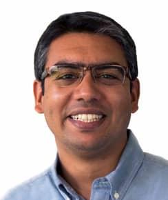 Ishan  Tigunait