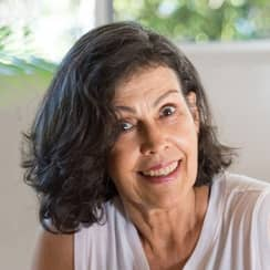 Maria-Luisa Chea