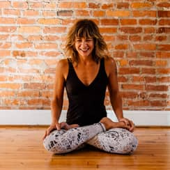 yin yoga to energize your day