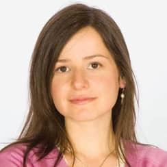 Natalya Podgorny