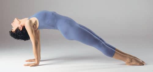 Arm Balance Sequence