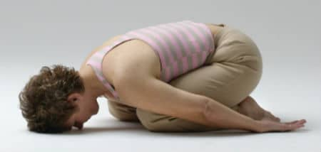 Backbend Sequence