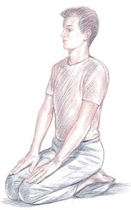 Yoga for Hernias