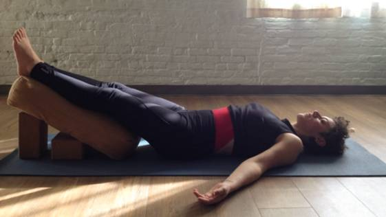 Gentle Yoga Sequence