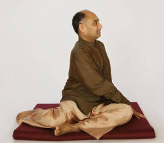 padmasana perfecting the lotus pose