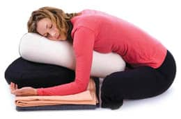 restorative yoga for chronic pain