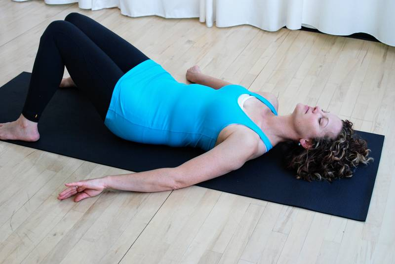 A Somayoga Practice To Awaken Your Core