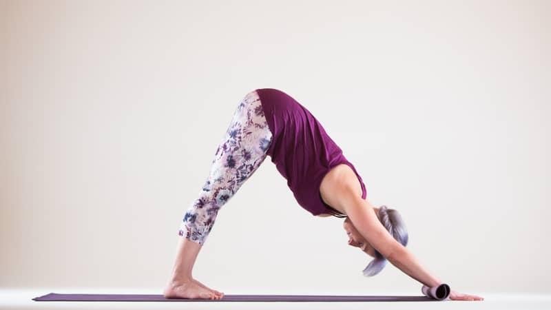 Yoga Modifications for Wrists