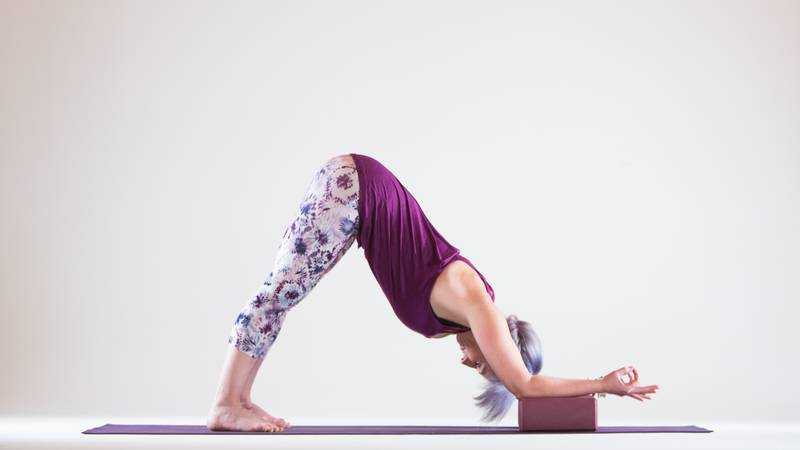 Pose Modifications For Wrist Challenges