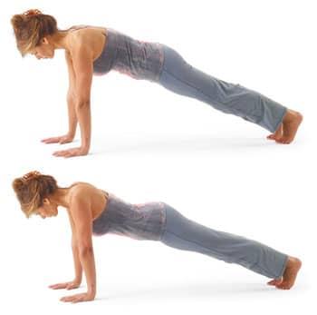 Yoga Shoulder Injuries