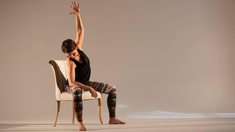 yoga for parkinsons