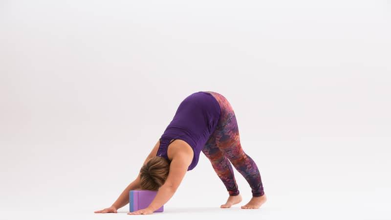 yoga for new moms