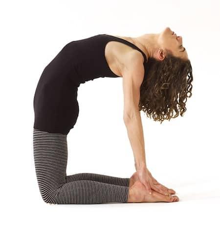 yoga for willpower