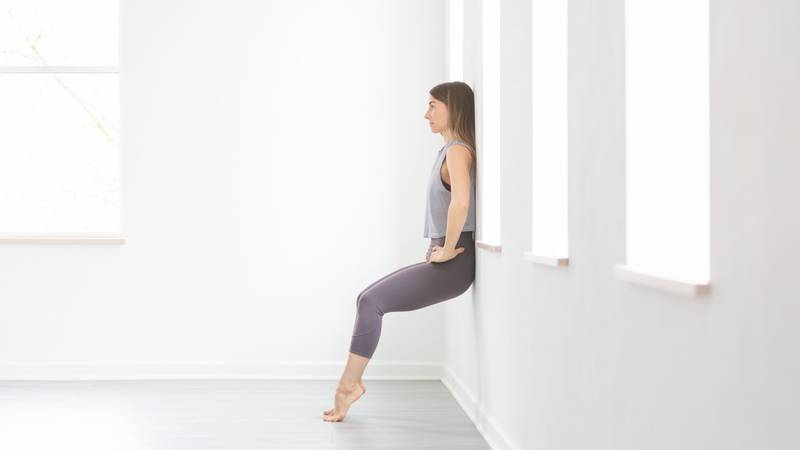 A Joint-Focused Yoga Sequence for Arthritis