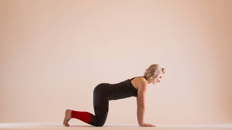 Yoga For Plantar Fasciitis
