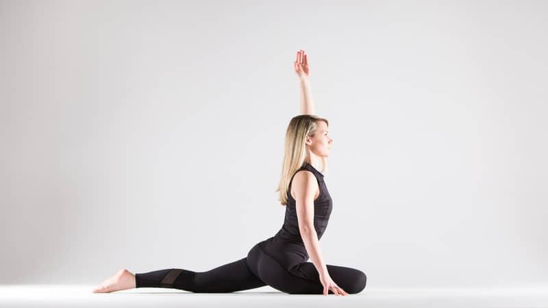 Yin Yoga For Digestion