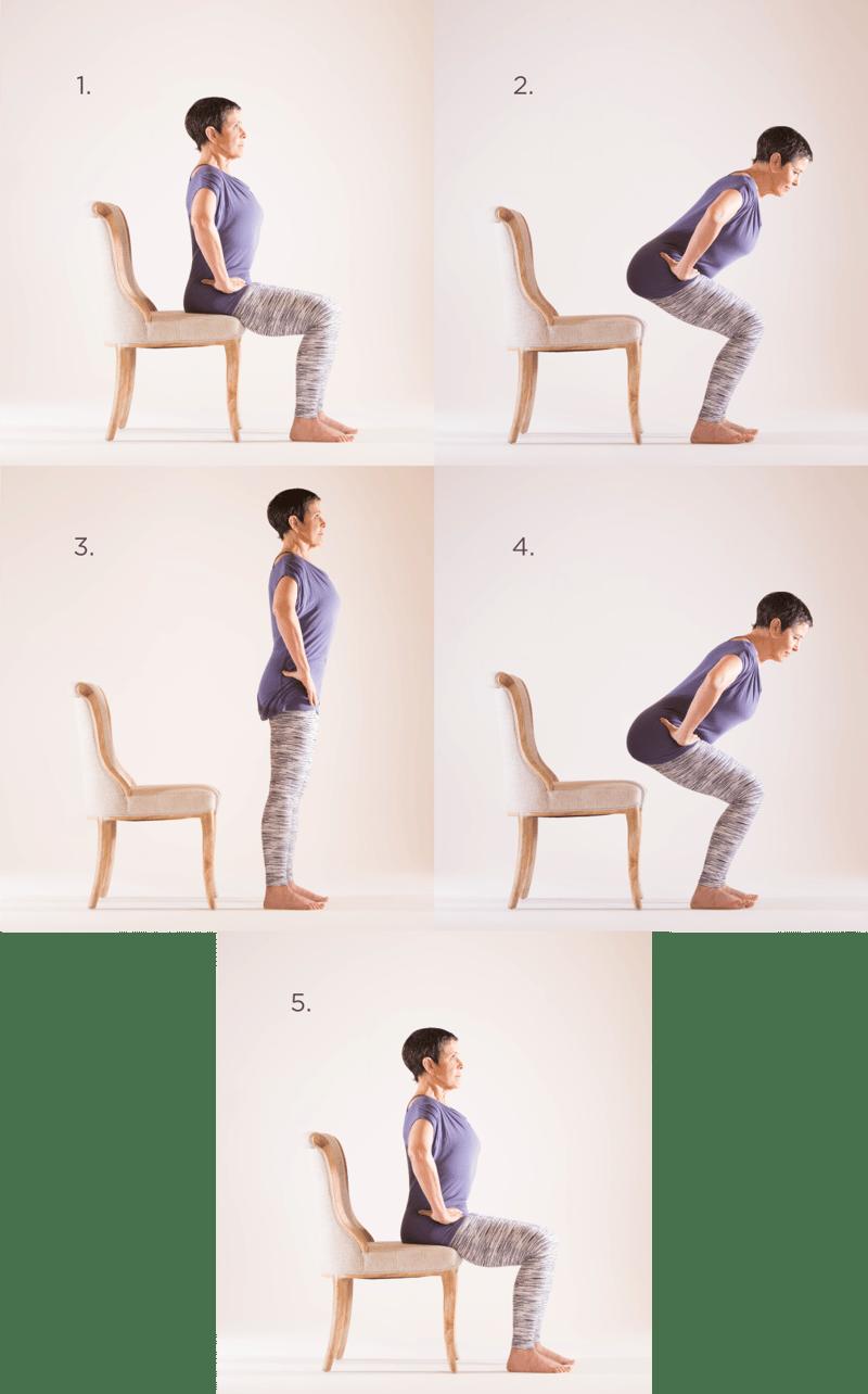 Yoga For Parkinson S Disease