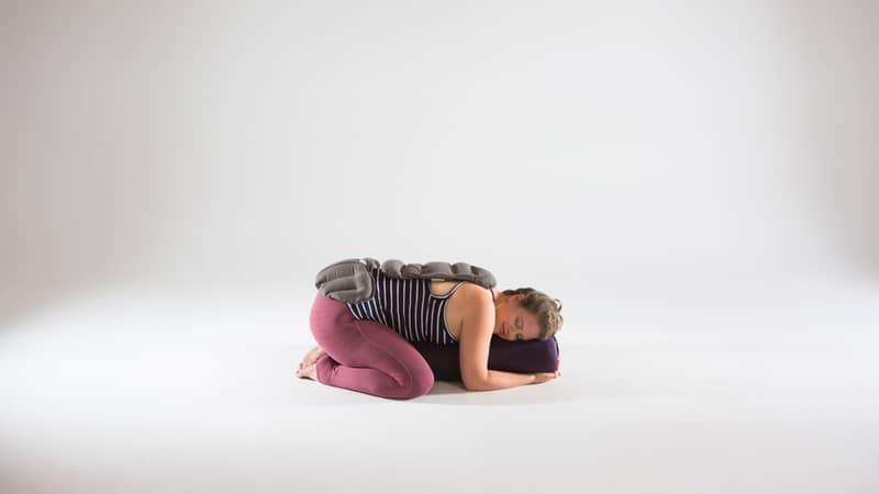 yoga-sandbags-balasana